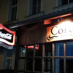 Fotografia lokality Cortéz Restaurant