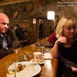 Toerggelekeller Sandgruperhof - Ehepaar aus Unterschleissheim