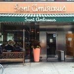 Sant Ambroeus Madison Avenue