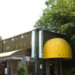 Murphy's Exterior