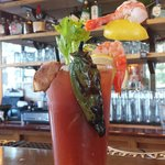 Best Bloody Mary Ever
