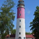 Baltic Lighthouse