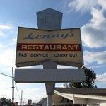 Lenny's Restaurant