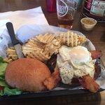 Foto di The Hog House Grill