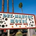 Del Marcos Hotel Foto