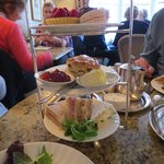 Foto de Bettys Cafe Tea Rooms - Stonegate