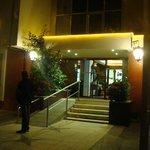 Foto de Hotel Jardim