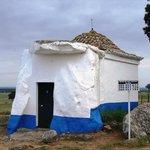Anta-Capela de Nossa Senhora do Livramento