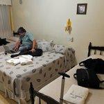 Hotel Abadia