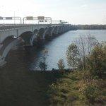 Woodrow Wilson Bridge Trail
