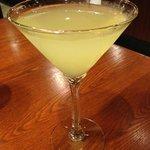 Limoncello Martini @ Bertucci's, 17 Commerce Way, Woburn, MA