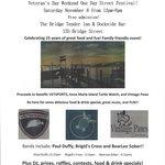 BRIDGESTOCK VETERAN'S DAY CELEBRATION NOVEMBER 8 2014