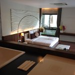 i Lux room