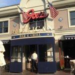 "Joe""s American Bar &Grill"