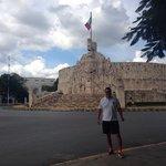 Monumento a la Bandera !!!