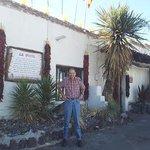 La Posta Restaurant, La Mesilla