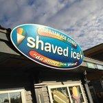Da Shaved Ice Place -Kona