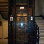 Foto de Hotel Bruxelles Margherita