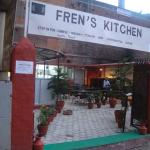 ‪Frens Kitchen Restaurant‬