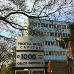 Protea Hotel by Marriott Pretoria Capital Foto