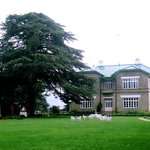 Foto di HPTDC The Chail Palace