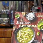 Excellent Mexican Slow Cooker Class I Attended - Well Attended.  Very Good Class, Reno, Nevada