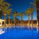 Photo de Drossia Palms Hotel Studios