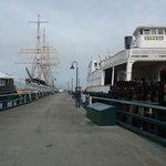 Maritime Quay