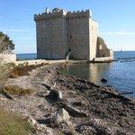Le Monastere Fortifie