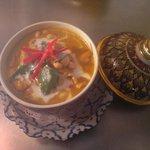 Matsaman curry