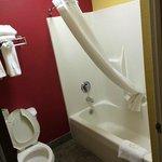 Foto de Comfort Inn & Suites Airport & Expo