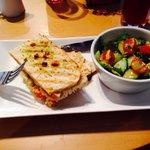 Cafe Mon Ami