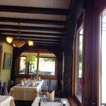 Les Bagenelles Hotel - Restaurant