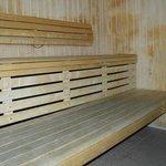 L'Equatorial Sauna Orleans