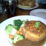 Guinness Pot Pie