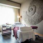 Riserva Therapy Room