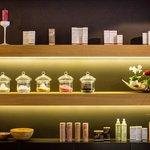 Riserva Scrub Bar