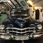 Hans Albers' Cadillac