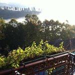 Panorama dall'Hotel Bonconte