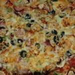 Kenwick Pizza