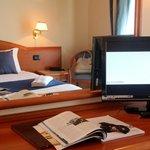Hotel Europa Arzano Foto