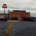 Foto de Four Way Bar Cafe & Casino