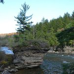 The Youghiogheny River