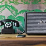 Marshall Stanmore Speakers (114432819)