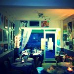 the Curious Cat Cafe