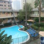 Foto de Cal Mar Hotel Suites