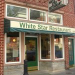 White Star Cafe