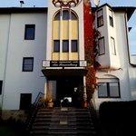 """Hotel """"Am Sonnenhang"""" Foto"""