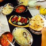 Bombay Spice Foto