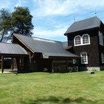 Museo Pioneros Petrohue
